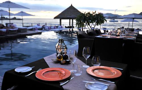 Combava Restaurant