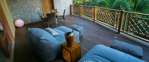 Garden Suite Residence Verandah