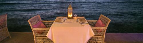 Santosha restaurant