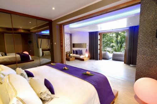 Garden Suite bedroom 4